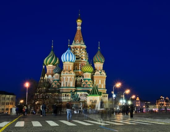 Russie datant en ligne