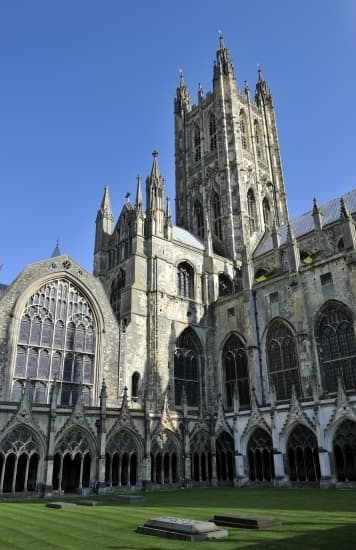 Encyclop die larousse en ligne grande bretagne art et for Architecture anglaise