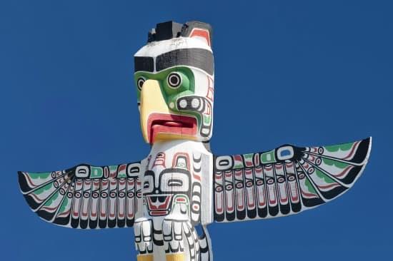 Assez Encyclopédie Larousse en ligne - Amérindiens ou Indiens AL29
