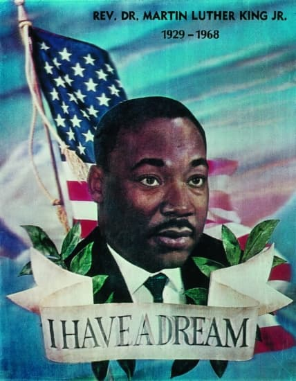 Martin Luther King Jr Essay