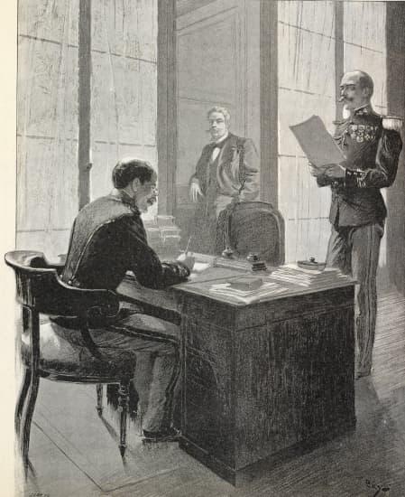 encyclopedie larousse affaire dreyfus