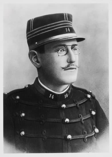 affaire Dreyfus - LAROUSSE