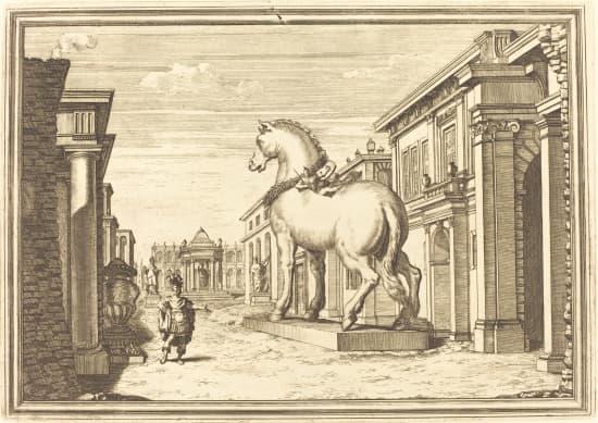 Encyclopédie Larousse en ligne - Recherche   un cheval de trois ... e6045213f2b