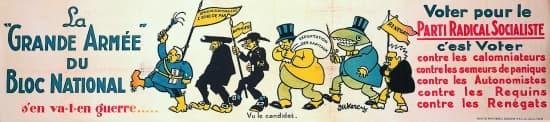 Encyclopédie Larousse en ligne - Bloc national