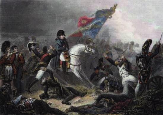 Waterloo - Gérard de Nerval 1315849-Napol%C3%A9on_Ier