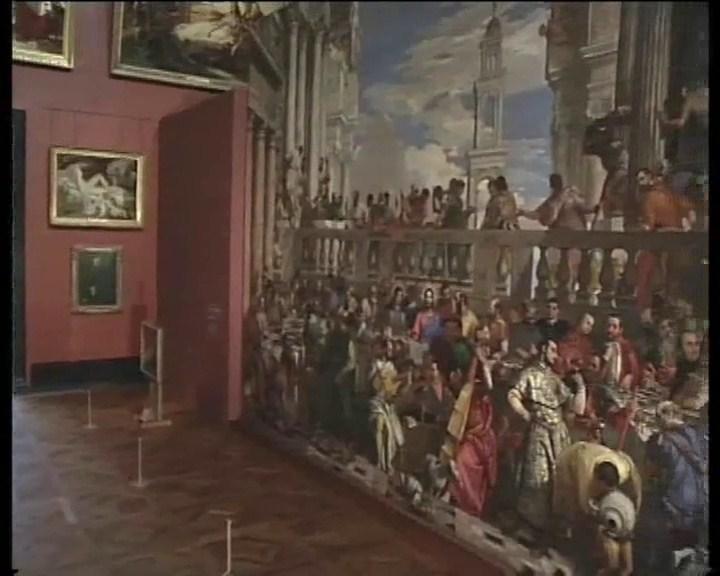 Encyclopédie Larousse en ligne - Paolo Caliari dit il Veronese en français le Véronèse ou Paolo ...
