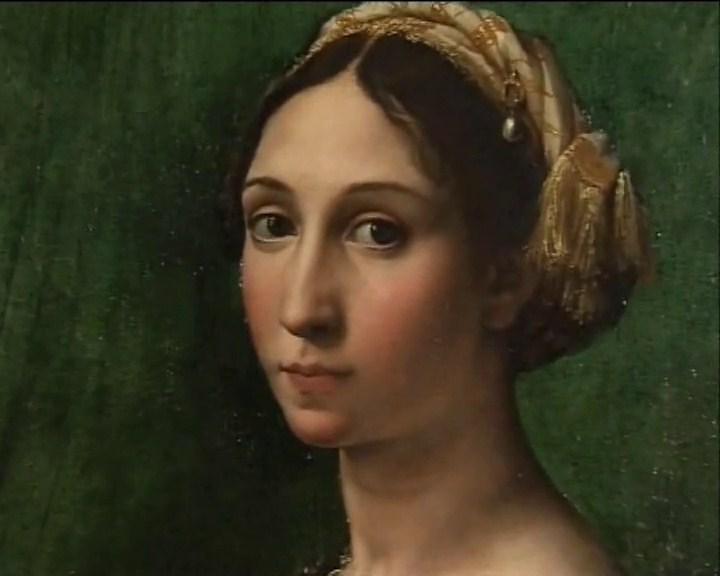 Célèbre Encyclopédie Larousse en ligne - Raffaello Santi, dit Raphael, <i  BB09
