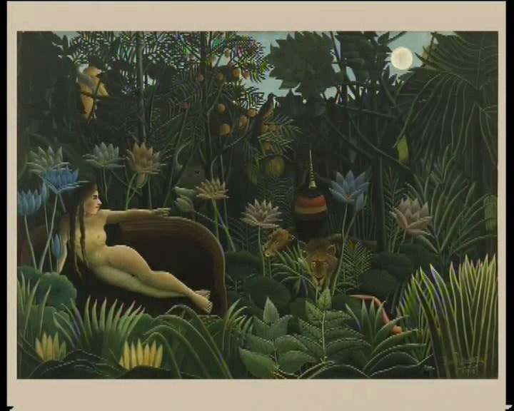 Encyclopedie Larousse En Ligne Henri Rousseau Dit Le Douanier Rousseau