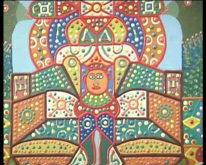 Foyer De L Art Brut : Encyclopédie larousse en ligne art brut
