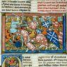 Chevaliers en croisade