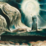 William Blake, le Cercle des luxurieux