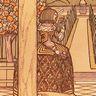 Encyclop die larousse en ligne albert samain au jardin for Au jardin de l infante samain