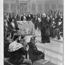Pasteur à la Sorbonne