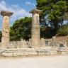 Olimpia, Héraon'Héraïon